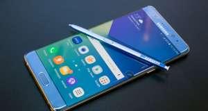 Samsung Galaxy Note 7 FE funtii galaxy s8