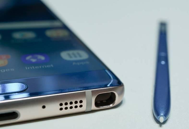 Samsung Galaxy Note 7 Fan Edition Confirmat Oficial