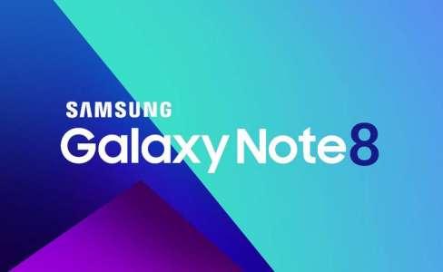 Samsung Galaxy Note 8 – noua Culoare Exclusiva