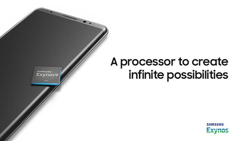 Samsung Galaxy Note 8 imagine oficiala