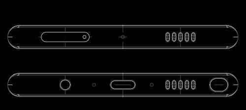 Samsung Galaxy Note 8 specificatii camera duala 2