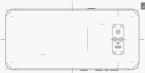 Samsung Galaxy Note 8 specificatii camera duala