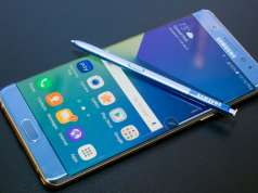 Samsung Galaxy Note FE lansare lume