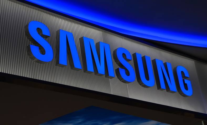 Samsung incredere Apple