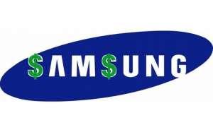 Samsung profit record t2 2017