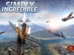 Sky Gamblers Storm Raiders reducere iphone