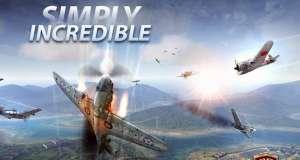 Sky Gamblers Storm Raiders reducere iphone