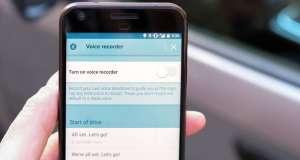 Waze Actualizarea Functii iPhone
