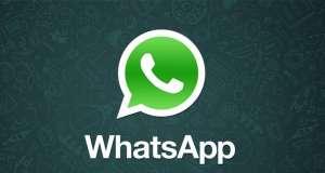 WhatsApp night mode camera
