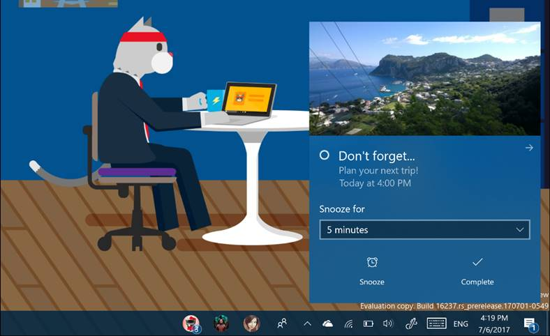 Windows 10 rezolva problema deranjanta hidpi