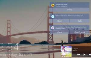 Windows 10 tweak Ventana
