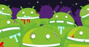android milioane infectari copycat
