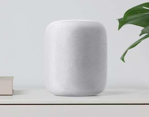 apple detalii boxa inteligenta homepod