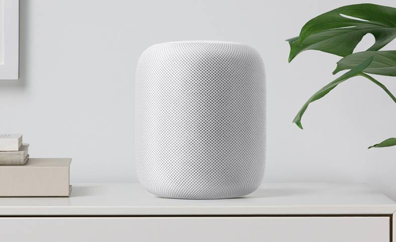 apple detalii boxa inteligenta homepod