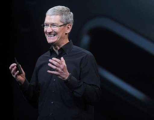 apple presedinte primit 2016