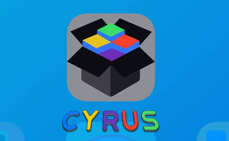 cyrus tweak iphone jailbreak