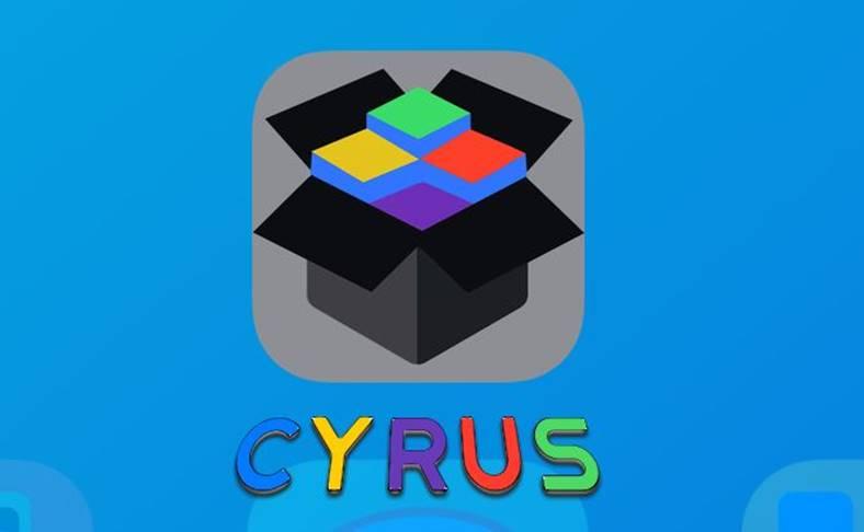 cyrus tweak iphone jailbreak