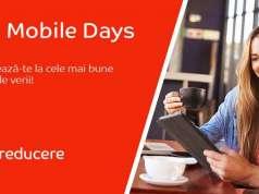 eMAG - 10 iulie, reduceri IT & Mobile Days