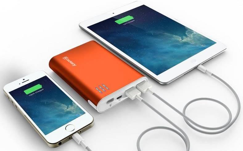 eMAG - 11 iulie - Baterii Externe Pret Redus