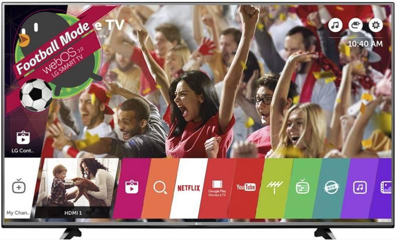 eMAG - 6 iulie, televizoare 12.000 LEI reducere