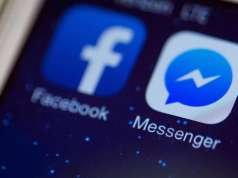 facebook messenger actualizare iphone ipad