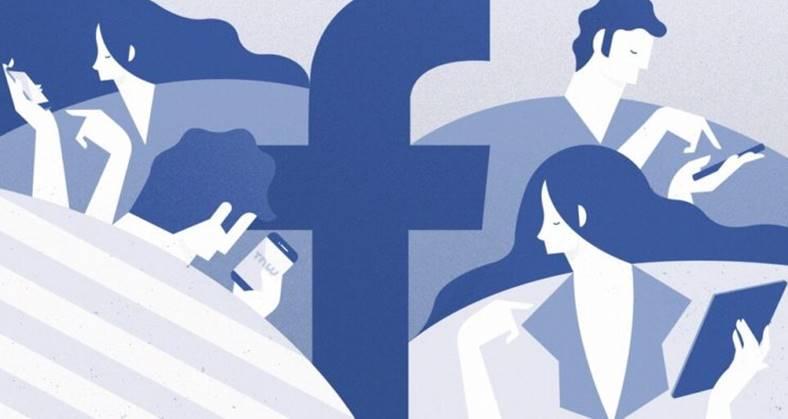 facebook schimbare aplicatie majora