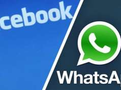 facebook vanzare whatsapp secret
