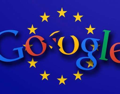 google batalia uniunea europeana