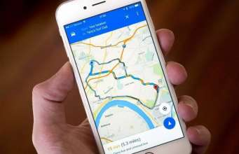 google maps functie importanta