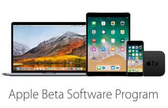 iOS 11 public beta 3
