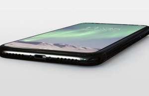 iPhone 8 Investitie LG