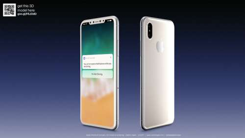 iPhone 8 alb concept 1