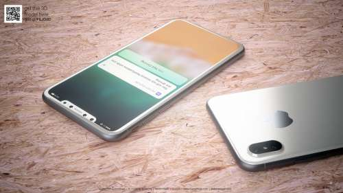 iPhone 8 alb concept 6
