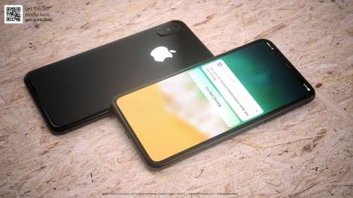 iPhone 8 alb concept 8