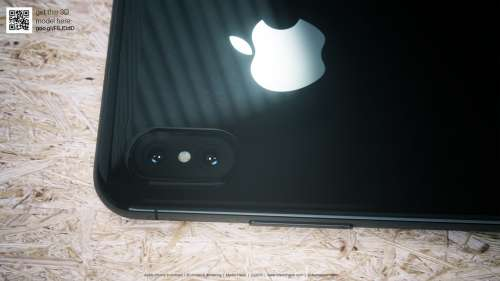 iPhone 8 alb concept 9