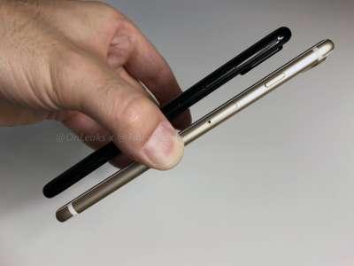 iPhone 8 comparat iPhone 7 11