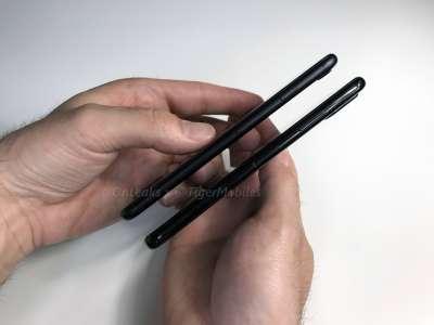 iPhone 8 comparat iPhone 7 6