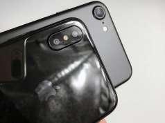 iPhone 8 comparat iPhone 7 foto
