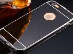 iPhone 8 culoare oglinda carcasa