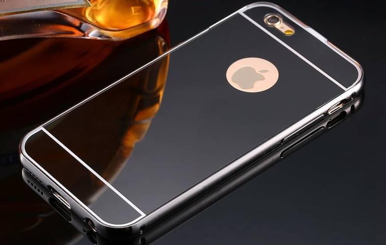 iPhone 8 culoare oglinda