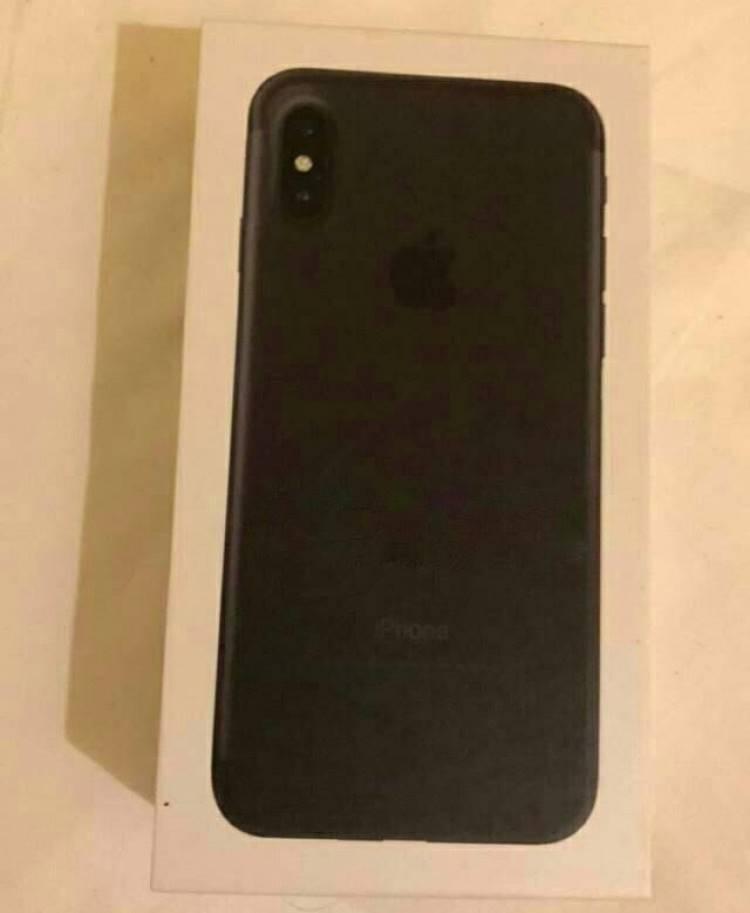 iPhone 8 cutie ambalaj