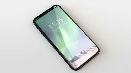 iPhone 8 design final