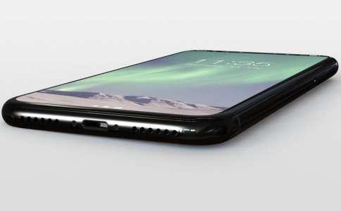 iPhone 8 – Noul Design FINAL si Pretul Apple