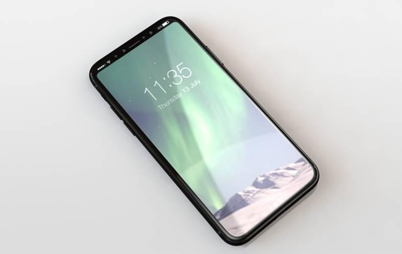 iPhone 8 design functie confirmata HomePod