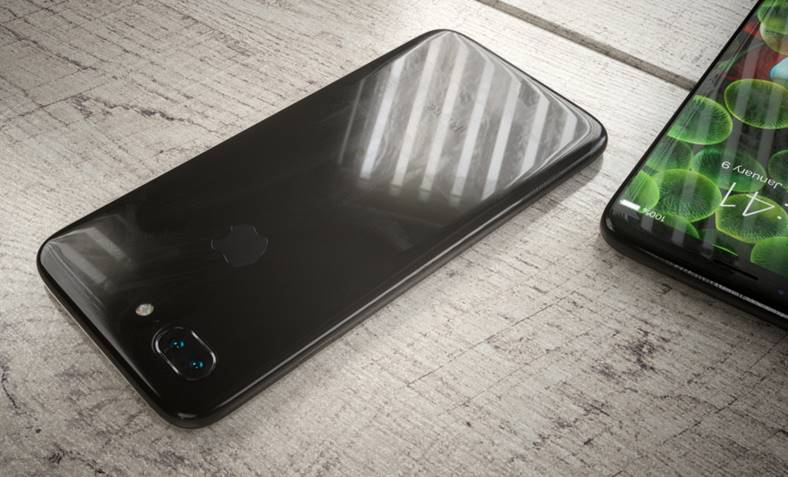 iPhone 8 imagine Carcasa Design