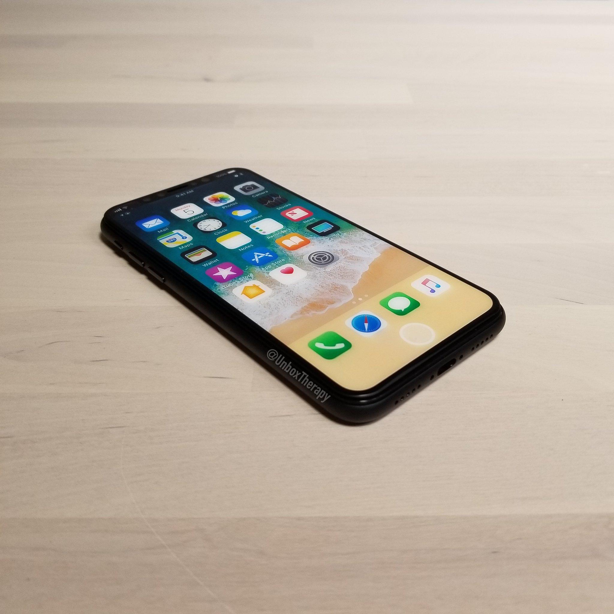 iPhone 8 inalta rezolutie 1