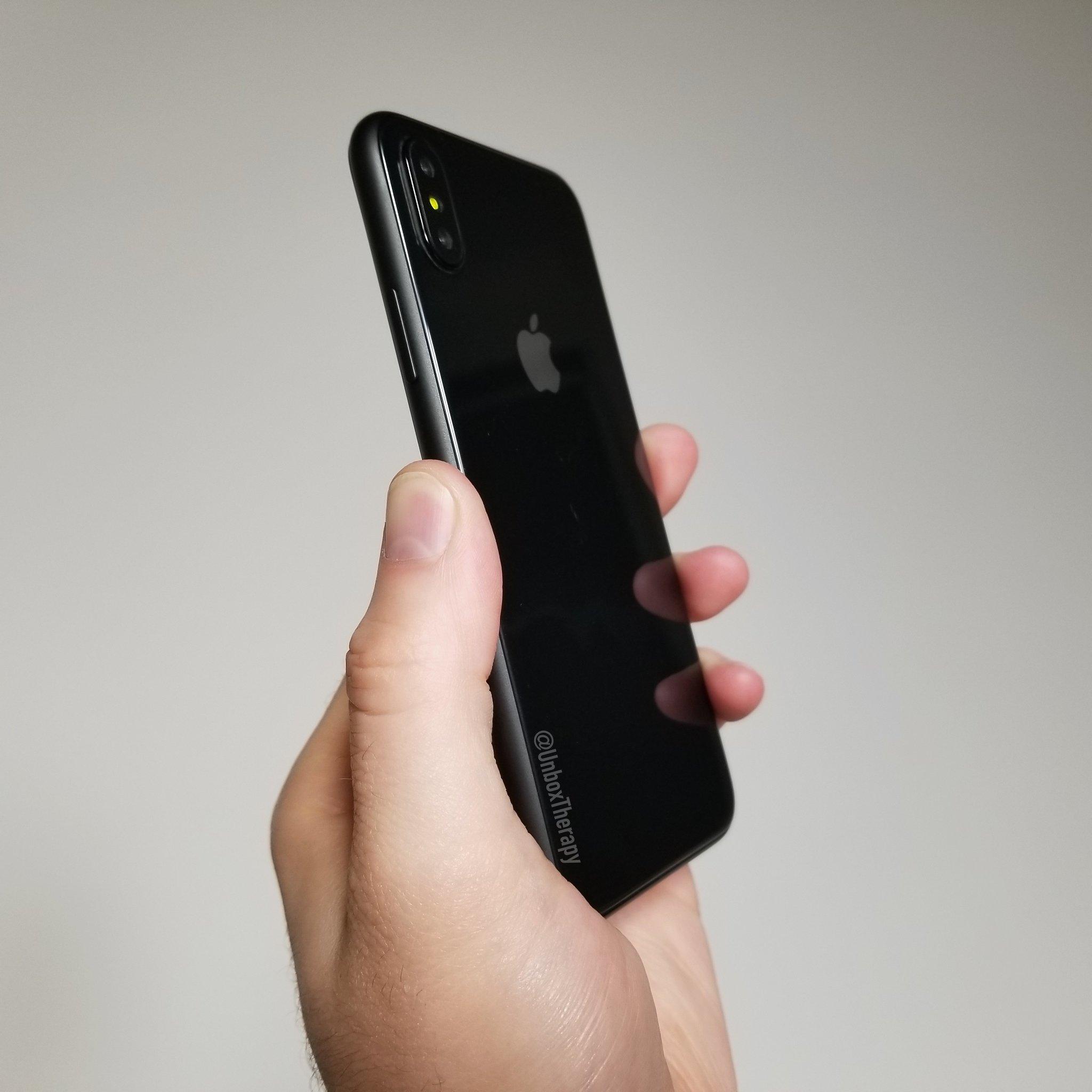 iPhone 8 inalta rezolutie