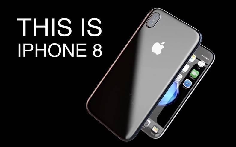 iPhone 8 machete accesorii