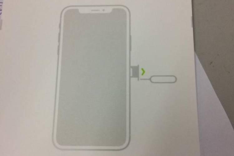 iPhone 8 manual utilizator