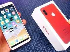 iPhone 8 prezentare clona